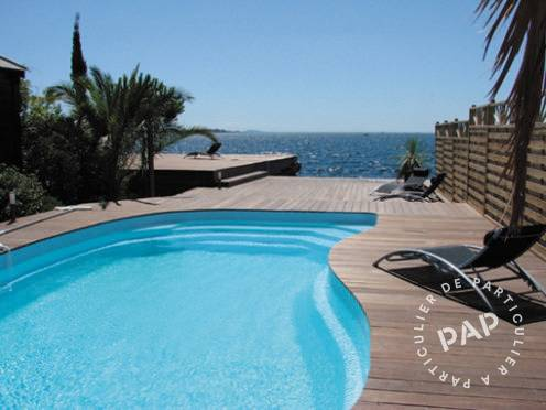 Balaruc Les Bains - dès 1.500 euros par semaine - 12 personnes