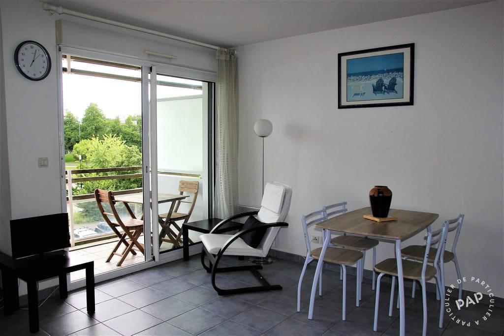 location appartement la rochelle les minimes 2 personnes ref 204309707 particulier pap. Black Bedroom Furniture Sets. Home Design Ideas