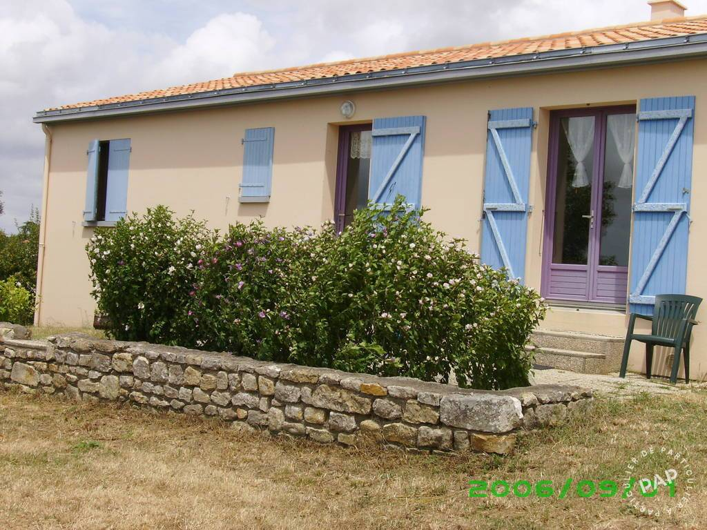 Maison La Bretonniere