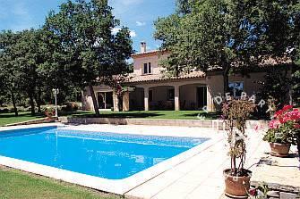 25 Km Montpellier - dès 1.950 euros par semaine - 9 personnes