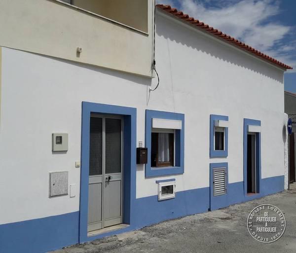 Maison 40 Mn Lisbonne