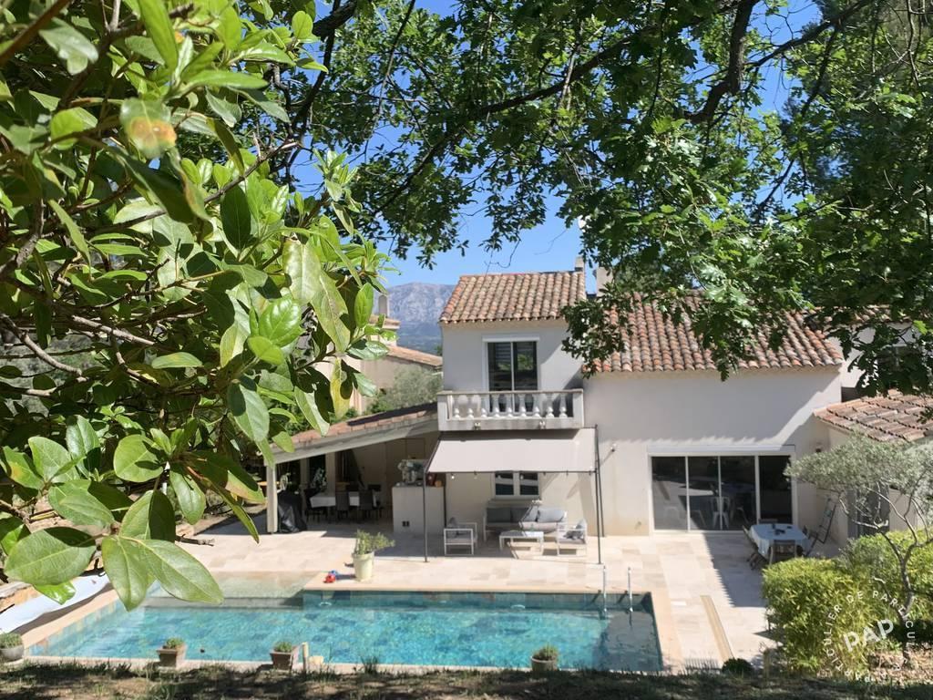 12 Km Aix En Provence - d�s 1.400 euros par semaine - 8 personnes