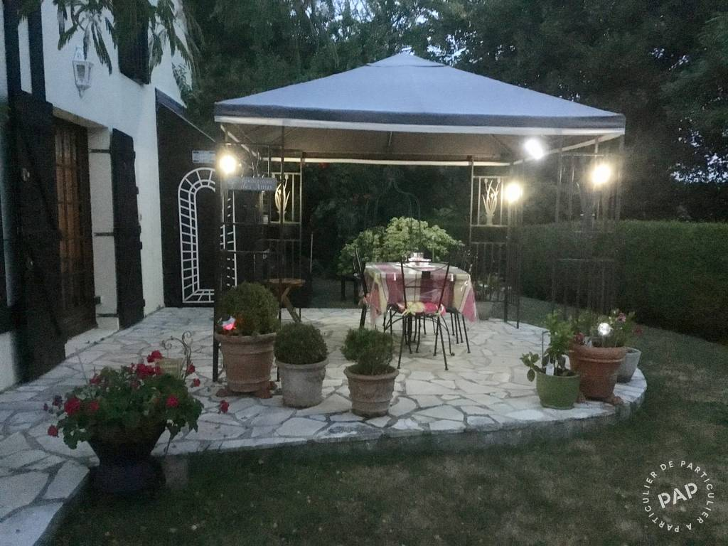 Maison Houlgate