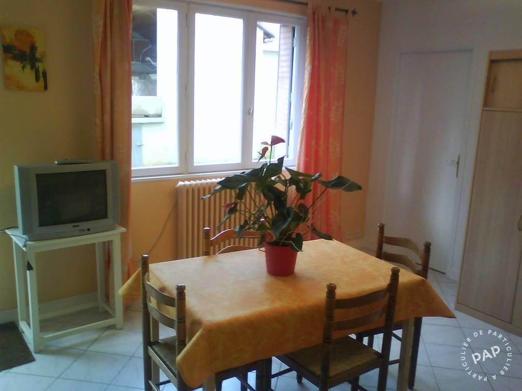 Appartement Aubenas