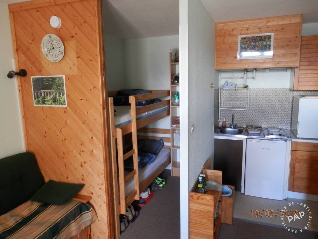 Location appartement les angles 5 personnes ref 20430503 particulier pap vacances - Location appartement les angles ...