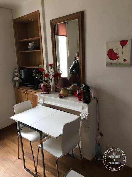 location appartement trouville sur mer 3 personnes ref 204309577 particulier pap vacances. Black Bedroom Furniture Sets. Home Design Ideas