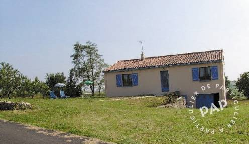 immobilier  La Bretonniere