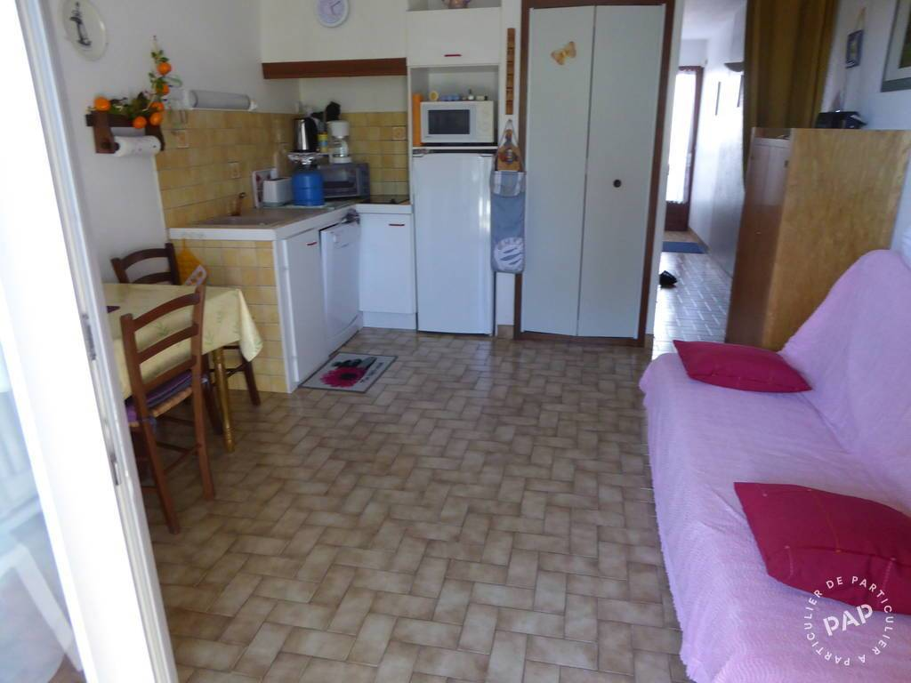 Appartement Saint-Pierre-D'oléron