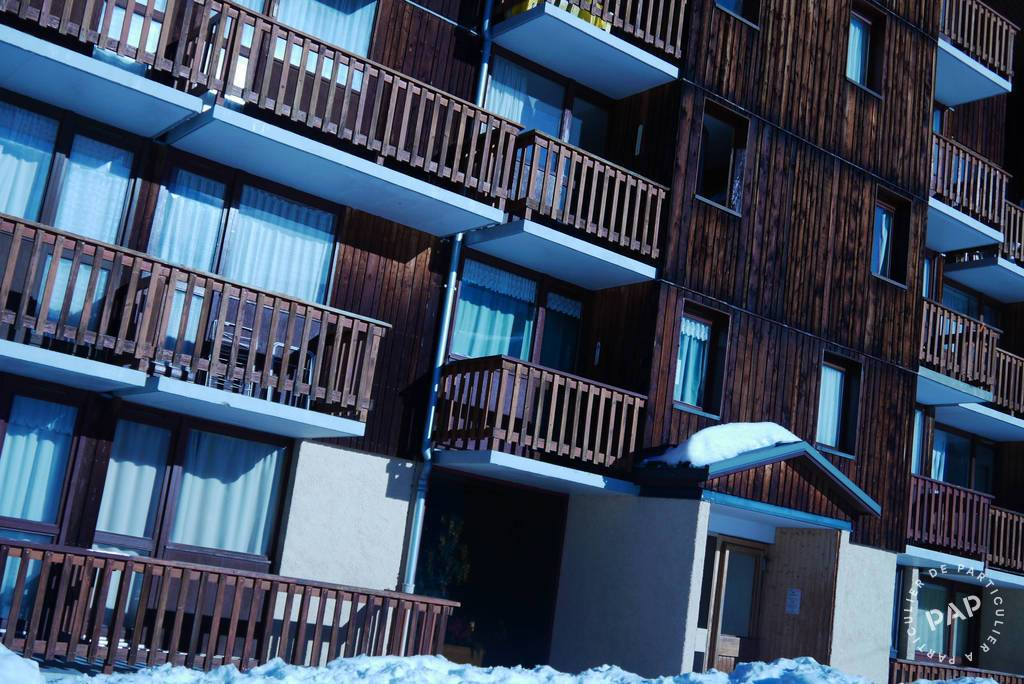 Appartement   La Plagne Villages