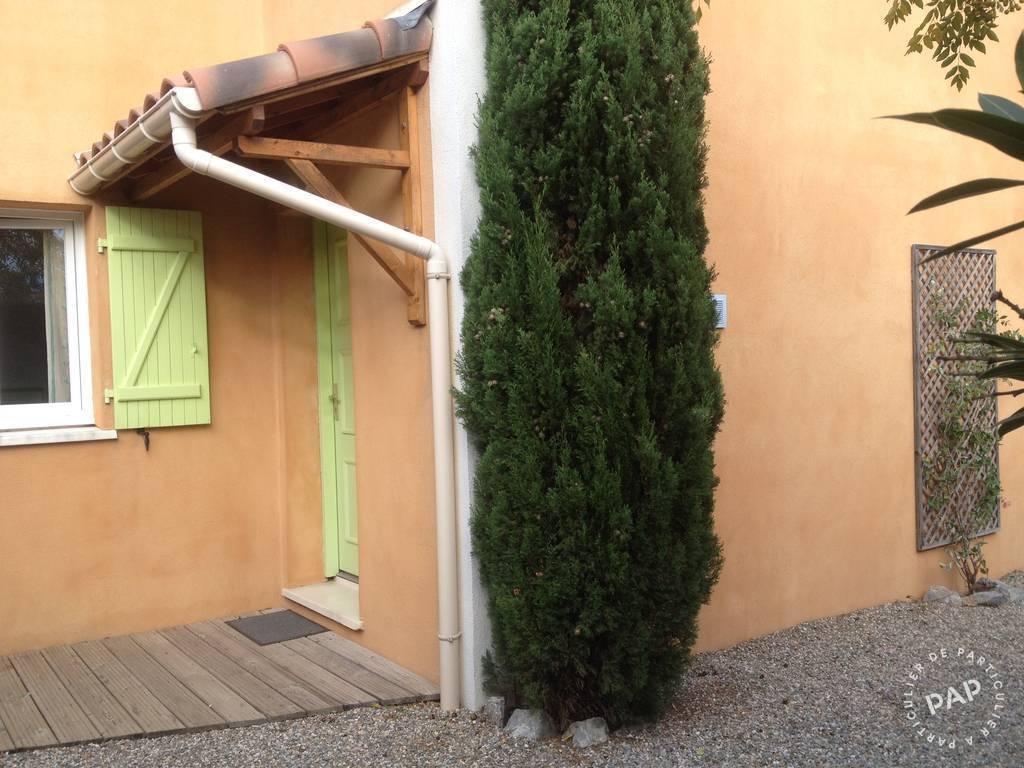 location maison narbonne plage 5 personnes d s 370 euros. Black Bedroom Furniture Sets. Home Design Ideas