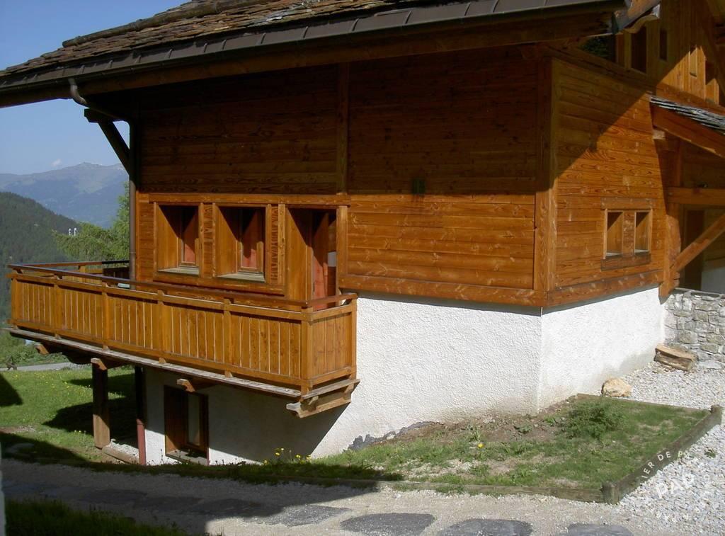 Immobilier Peisey-Nancroix