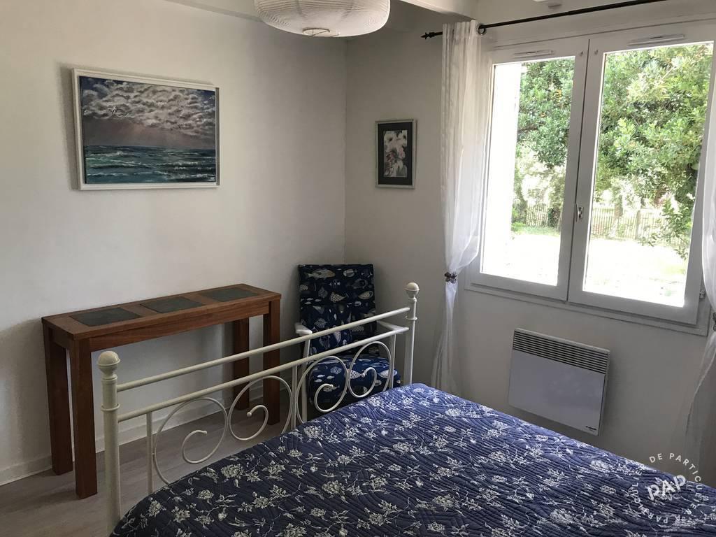Immobilier Lege-Cap Ferret