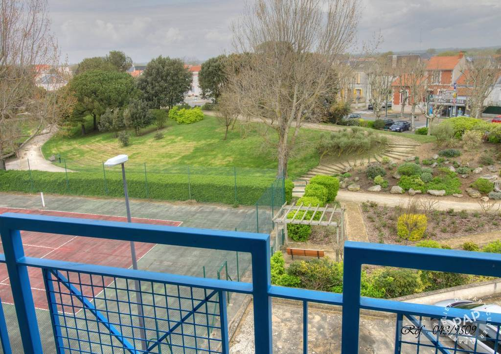 Immobilier Chatelaillon-Plage