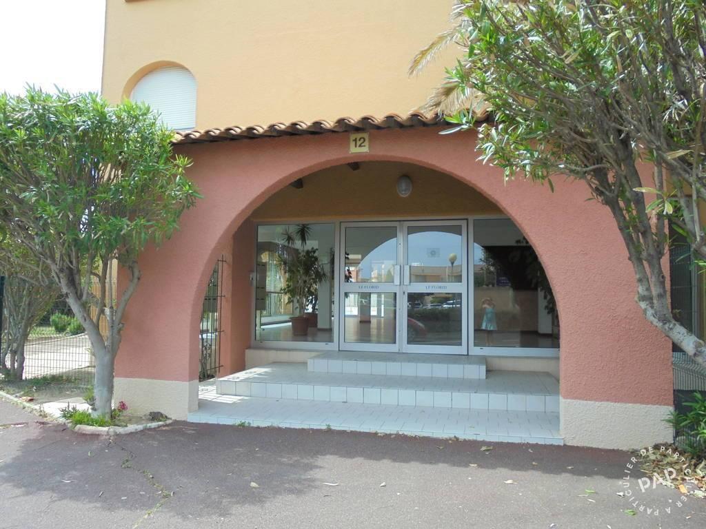 Immobilier Le Cap D' Agde/Rochelongue