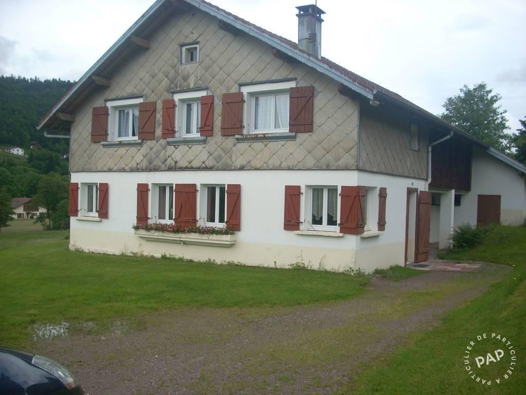 Rochesson 9 Km Gerardmer