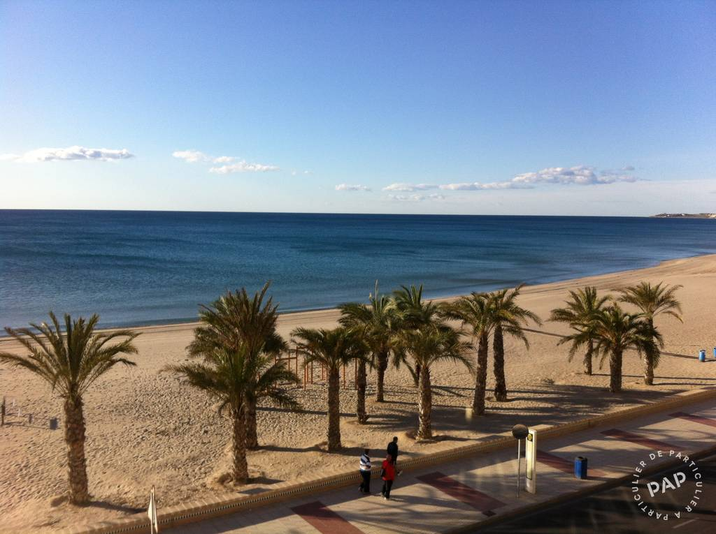 Appartement Alicante