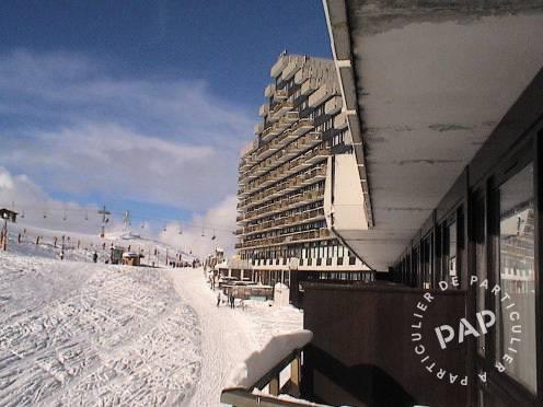Appartement La Plagne 2100