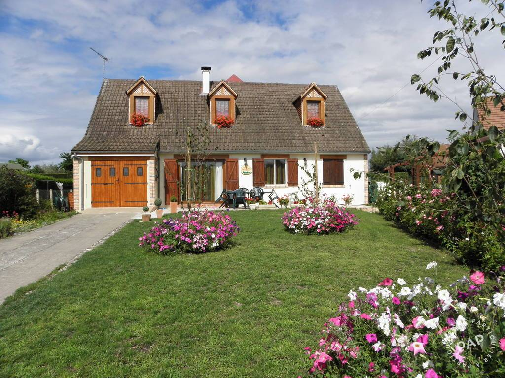 Bracieux Proche Chambord - d�s 430 euros par semaine - 13 personnes