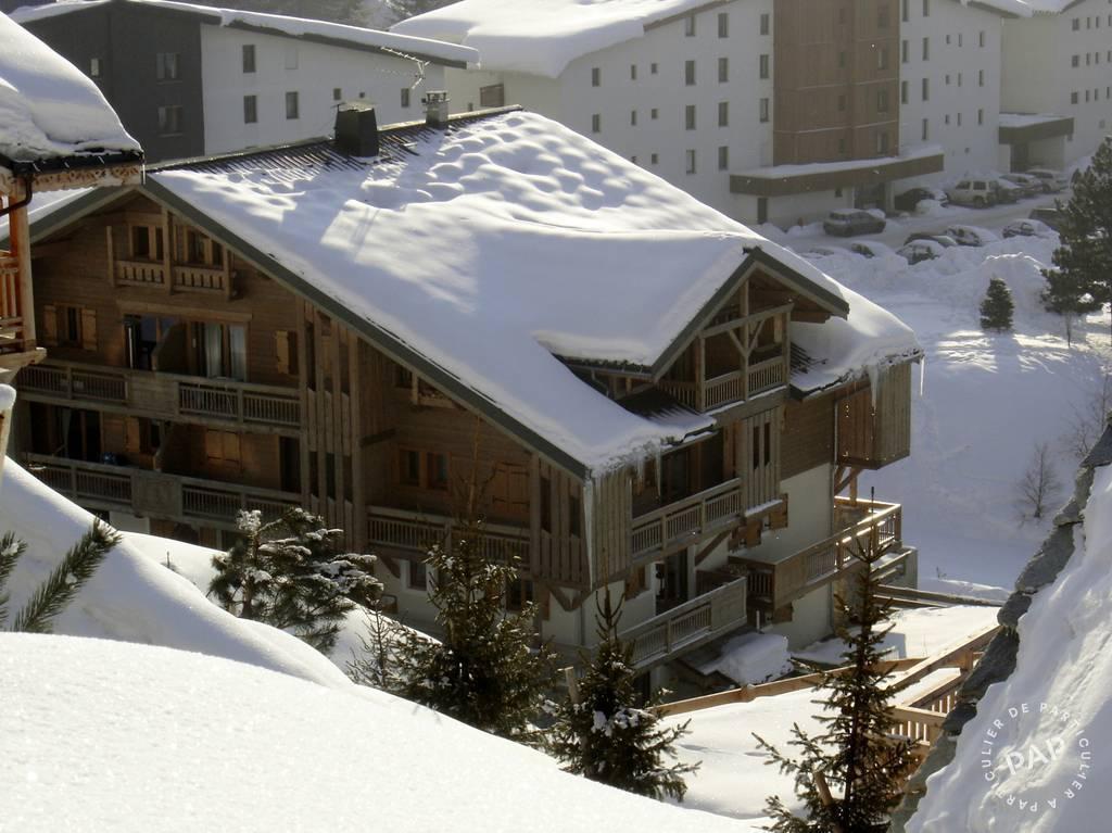 Les Deux Alpes - d�s 400 euros par semaine - 4 personnes