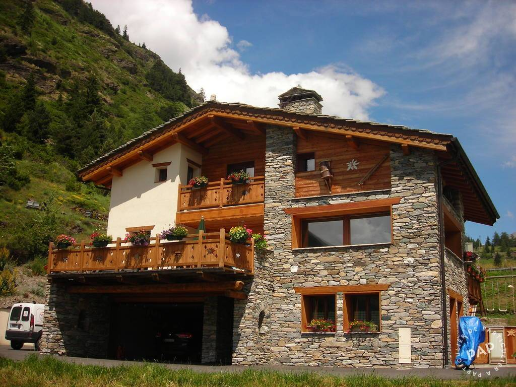 Val-cenis Lanslevillard - dès 275euros par semaine - 6personnes