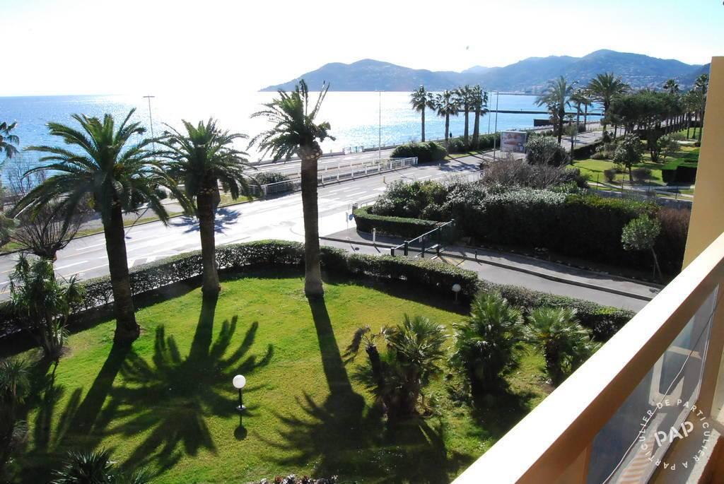 Cannes La Bocca - d�s 270 euros par semaine - 4 personnes