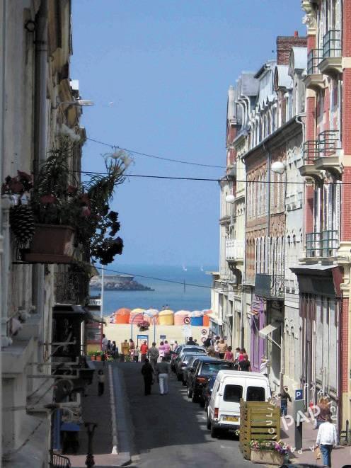 Trouville Sur Mer - dès 600 euros par semaine - 6 personnes