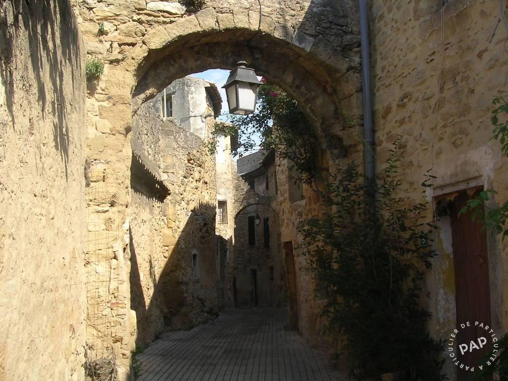 Serignan Du Comtat - dès 650 euros par semaine - 8 personnes