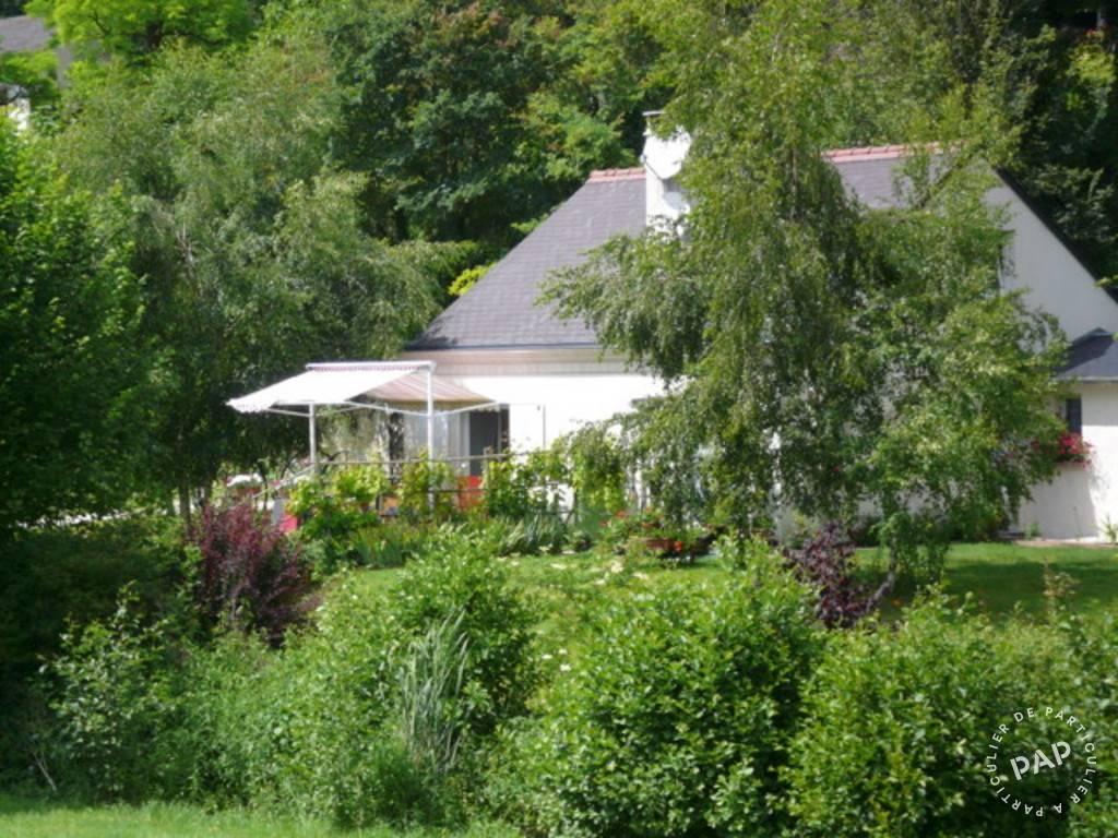 Saint Epain - dès 285euros par semaine - 5personnes