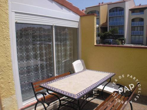 immobilier  Port Barcares