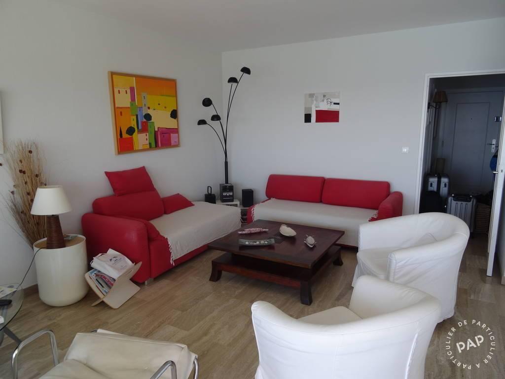 location appartement villeneuve loubet 5 personnes d s 500. Black Bedroom Furniture Sets. Home Design Ideas