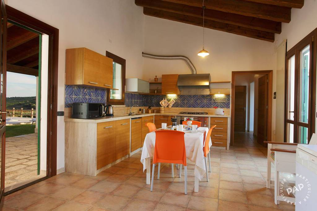 Maison A L'ouest De Palerme