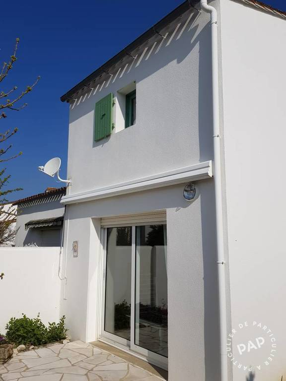 Immobilier Ile De Re/La Flotte