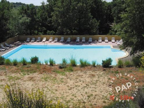 Parc Du Lubéron - Roussillon