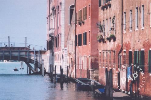 Venise - 5personnes