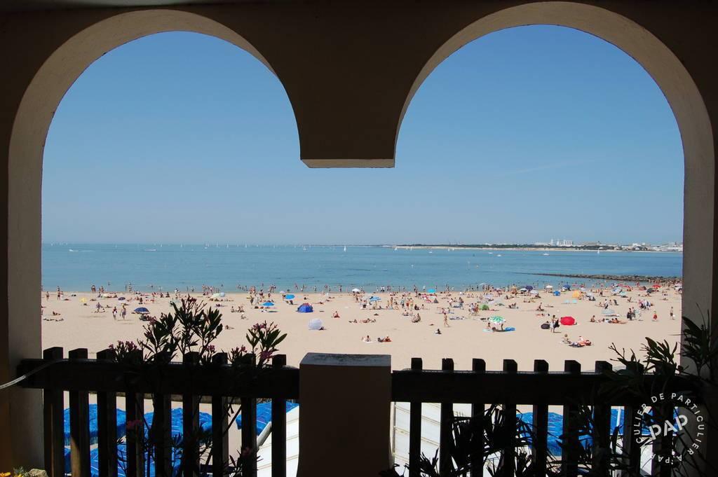 La Rochelle - dès 620 euros par semaine - 4 personnes