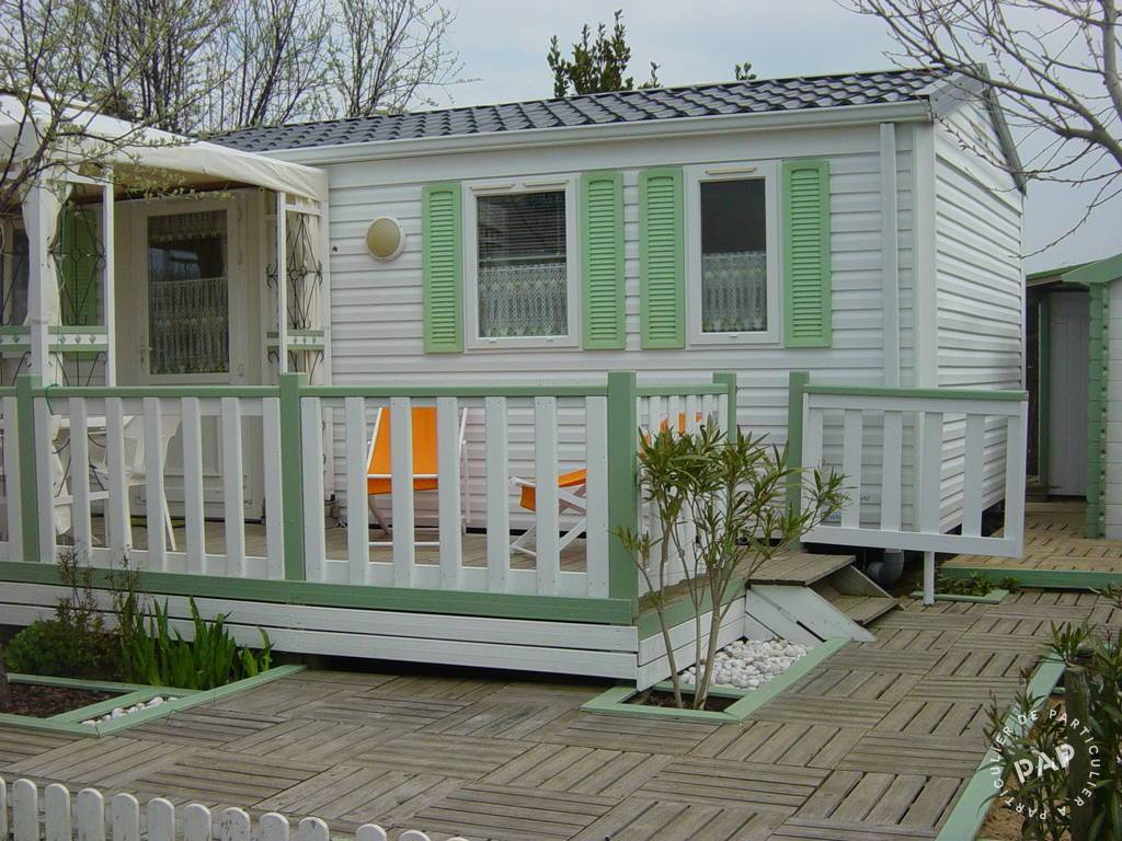 Location mobil home oleron particulier