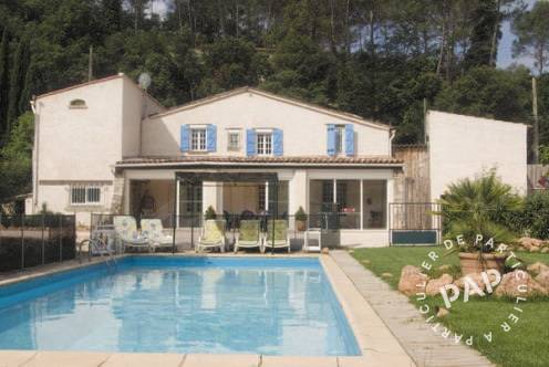 Flassans Sur Issole - dès 500 euros par semaine - 9 personnes