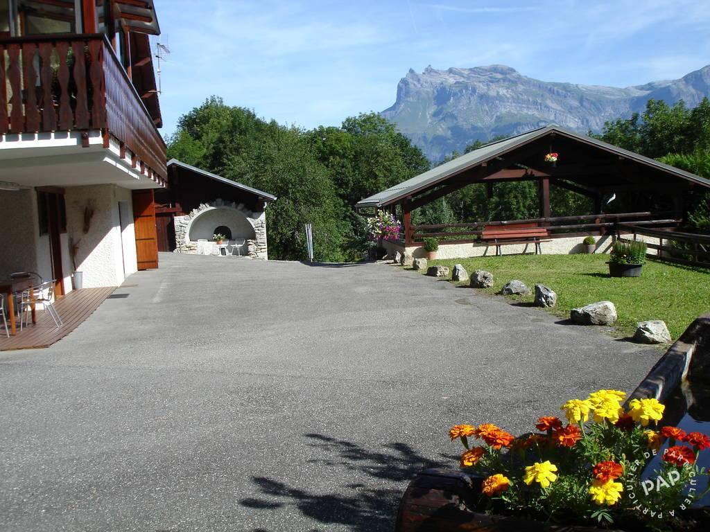 Saint-gervais Les Bains - 12personnes
