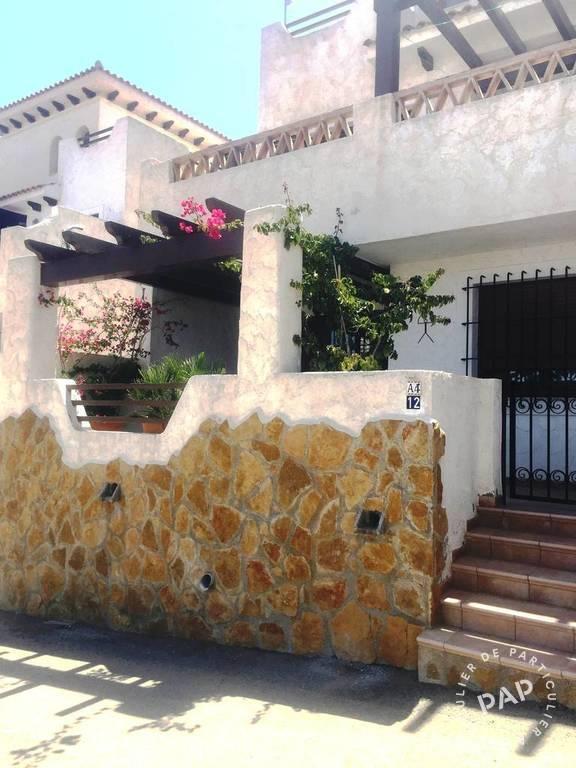 Palomares/province Almeria - d�s 210 euros par semaine - 6 personnes