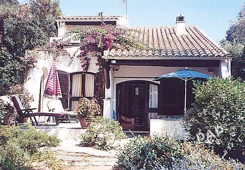 Cala Rossa - dès 1.200 euros par semaine - 6 personnes