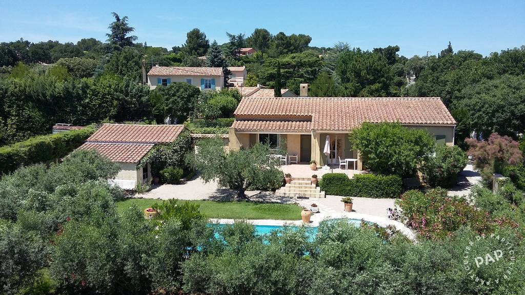 Pres Avignon - d�s 950 euros par semaine - 5 personnes