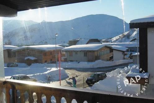 L'alpe D'huez - dès 390 euros par semaine - 5 personnes