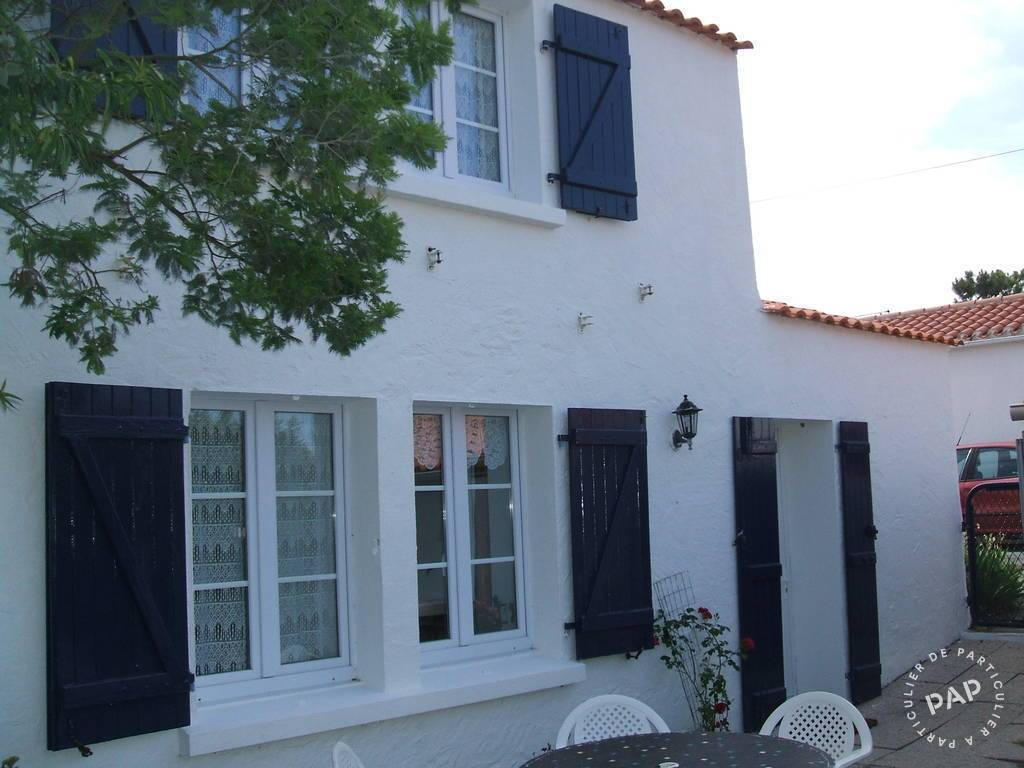 Maison L'épine Près Noirmoutier