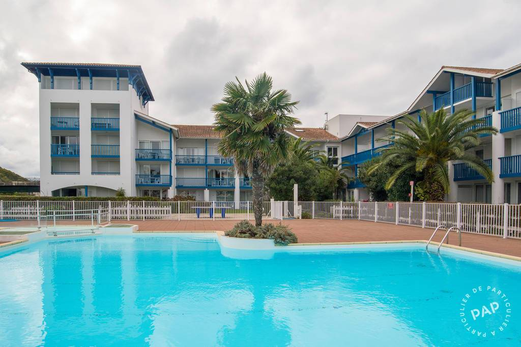 Appartement Socoa-Urrugne