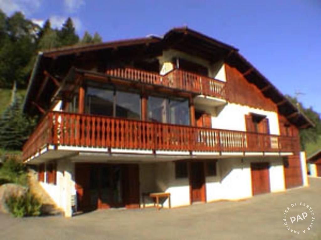 Appartement Saint-Gervais Les Bains