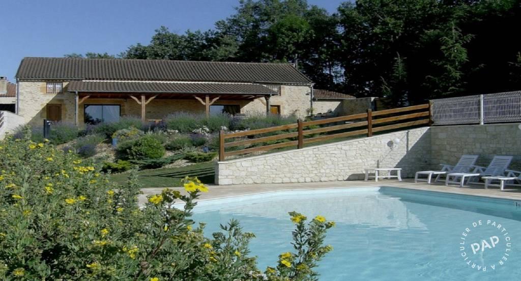 Gîte Villefranche-Du-Perigord