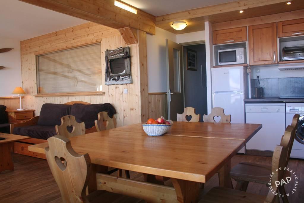 immobilier  Les Arcs 1800
