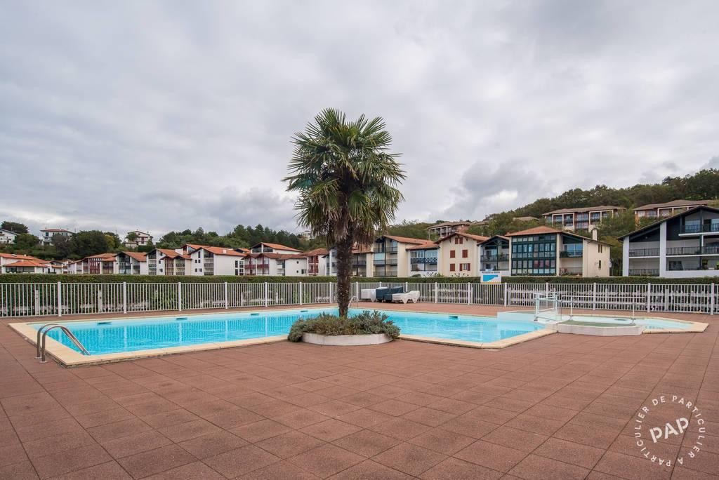 immobilier  Socoa-Urrugne