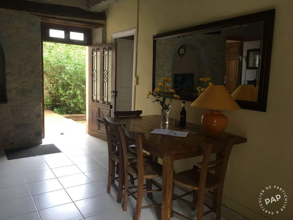 immobilier  Saint Sauveur La Vallee