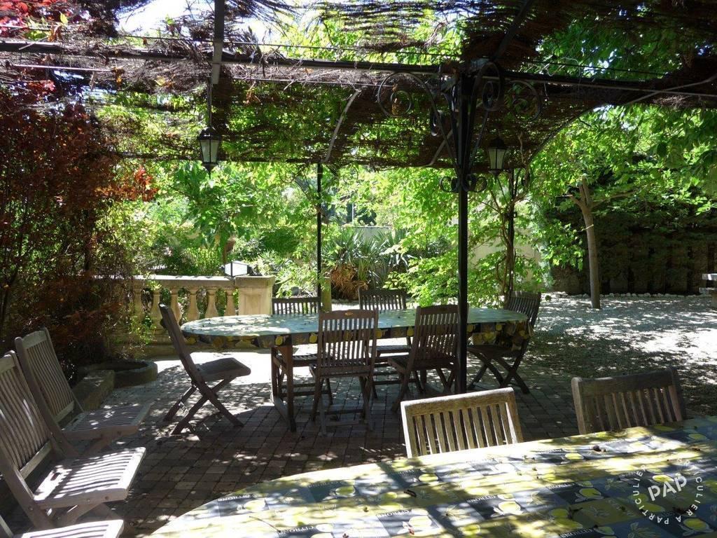 immobilier  Les Granges Gontardes